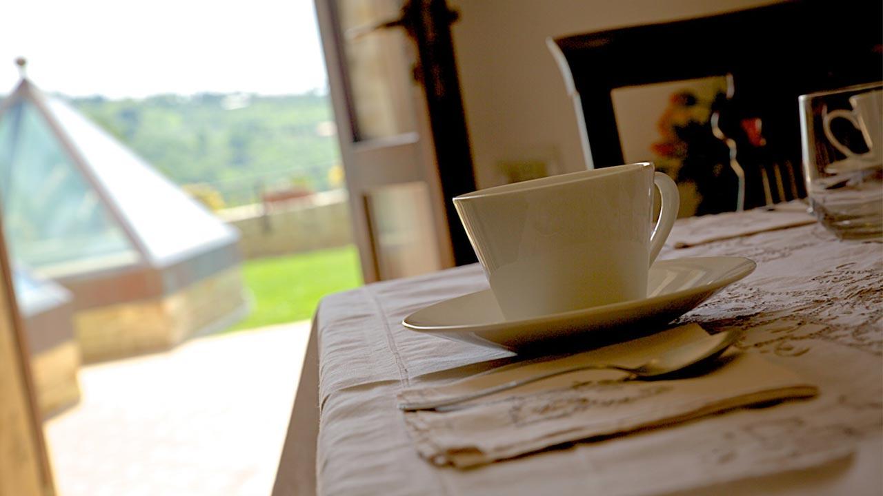 Caffè la Scalinatella